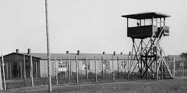 La fuerza del libre intercambio económico: Estudio de un campo de prisioneros de guerra